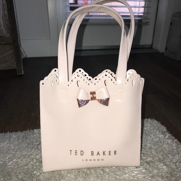 c1bd95932a Ted Baker Shopper tote. M_5b88a03781bbc8263bca2c01. Other Bags ...